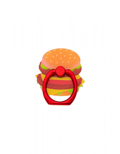 Claire's Hamburger Ring Stand 67471