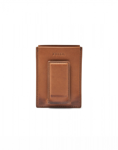 Fossil Paul RFID Magnetic Card Case ML3893222