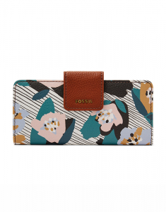 Fossil Madison Slim Clutch SWL2051452