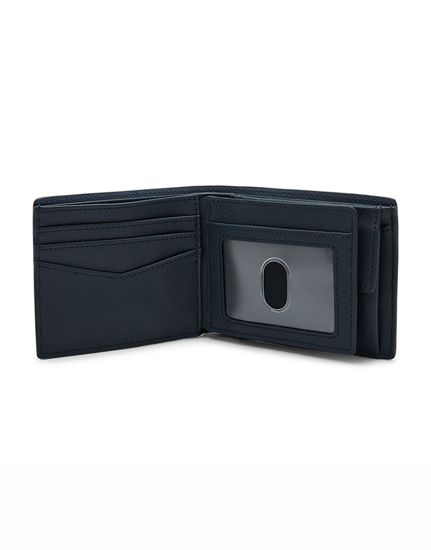 Portofel Fossil Ricky Large Coin Pocket Bifold ML4069406