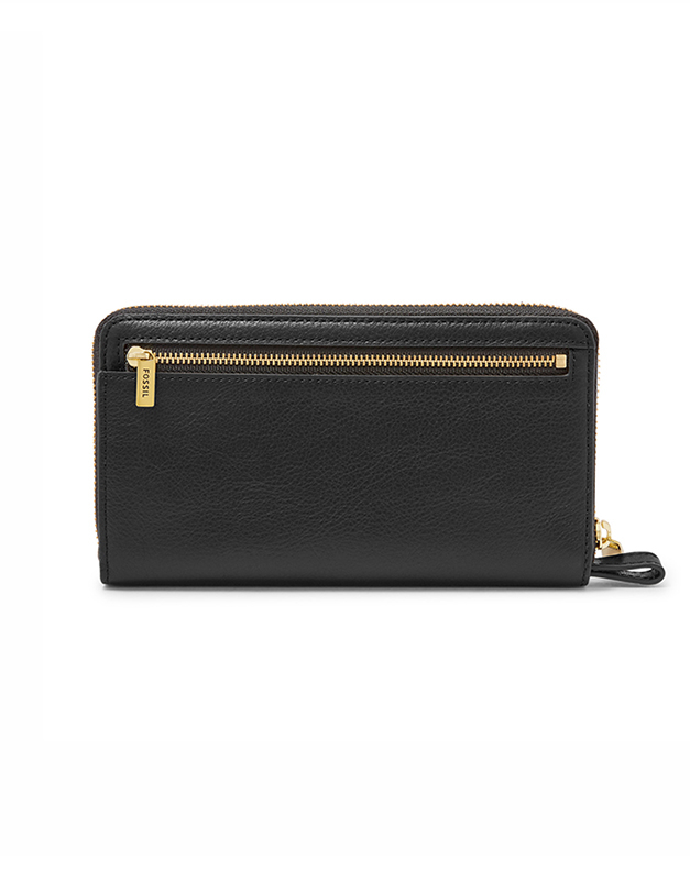 Portofel Fossil Liza Zip Around Clutch SL7878001