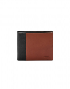 Fossil Ward RFID Large Coin Pocket Bifold ML3919001