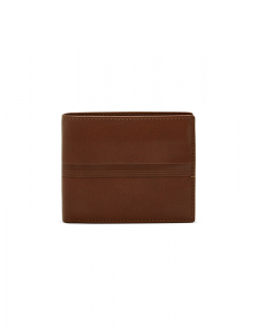 Fossil Roger Large Coin Pocket Bifold ML4050222