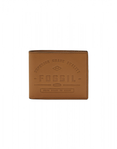 Fossil Lee Large Coin Pocket Bifold ML4066231