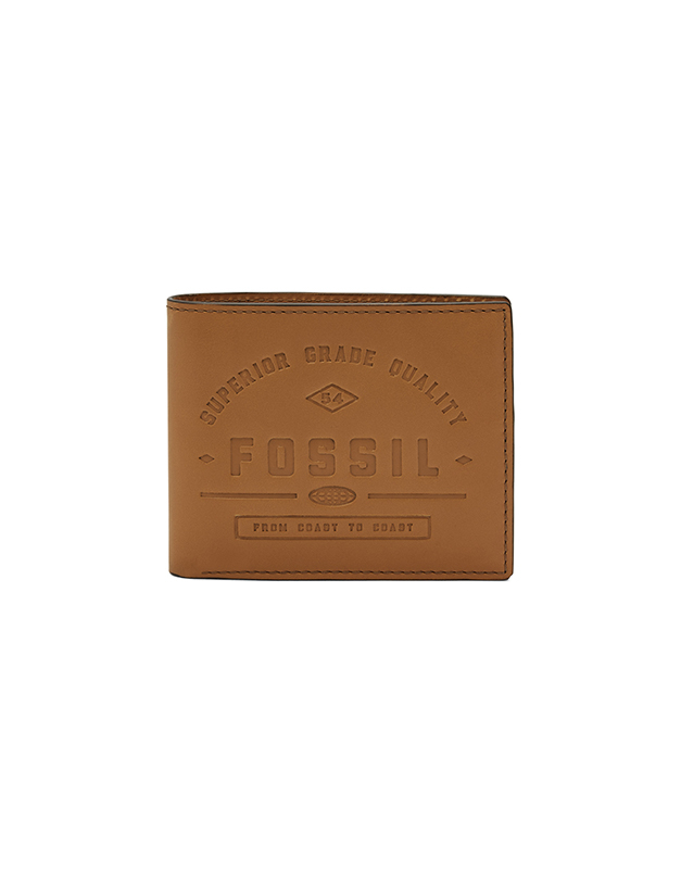 Portofel Fossil Lee Large Coin Pocket Bifold ML4066231
