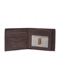 Fossil Neel Large Coin Pocket Bilfold ML3890200