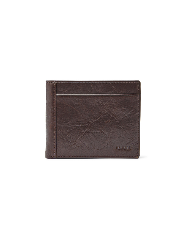 Portofel Fossil Neel Large Coin Pocket Bilfold ML3890200