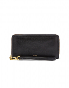 Fossil Logan RFID Zip Around Clutch SL7831001