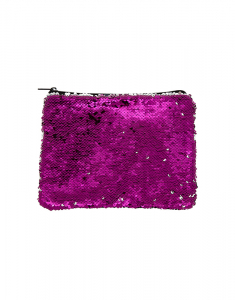 Claire's Sequinned Purse 24633