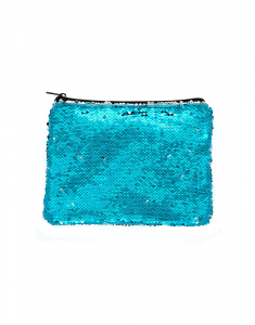 Claire's Sequinned Purse 24638