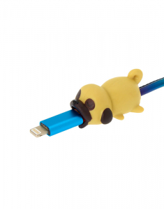 Claire's Pug Cable Critter 1537