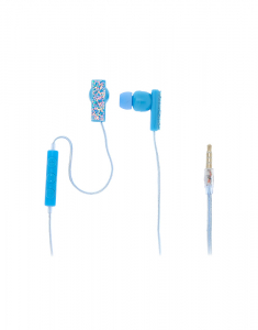 Claire's Ice Glitter Earbuds 7595
