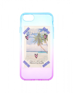 Claire's Insta Weekend Phone Case 69687