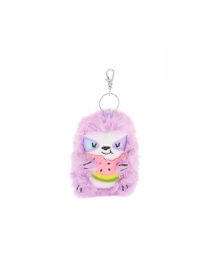 Claire's Sophie the Sloth Plush Keychain 57135