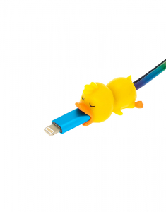 Claire's Duck Cable Critter 1535