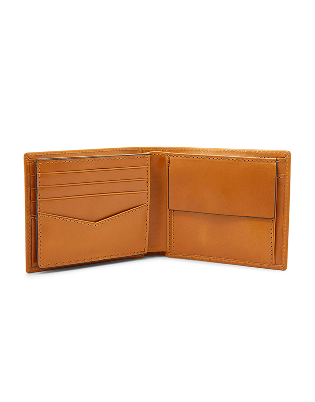 Portofel Fossil Ryan RFID Large Coin Pocket Bifold ML3736231