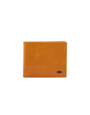 Fossil Ryan RFID Large Coin Pocket Bifold ML3736231