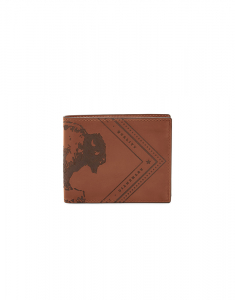 Fossil Everett Coin Pocket Bifold ML4072222
