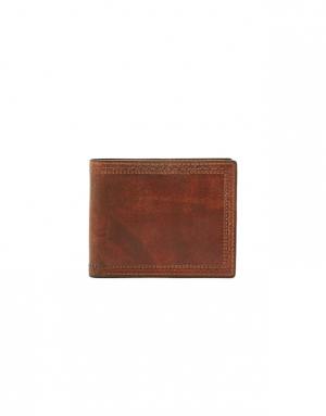 Fossil Ansel Coin Pocket Bifold ML4078200