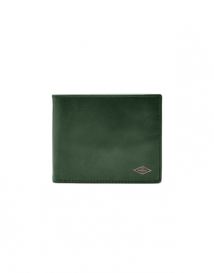 Fossil Ryan RFID Large Coin Pocket Bifold ML4095366