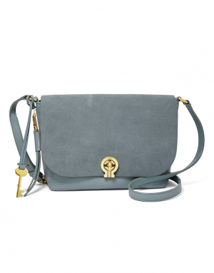 Fossil Maya Small Flap Crossbody ZB7782197