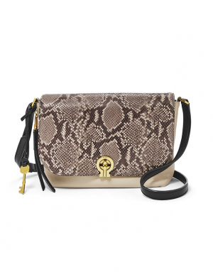 Fossil Maya Small Flap Crossbody ZB7783889