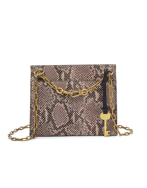 Geanta Fossil Stevie Small Crossbody ZB7830889