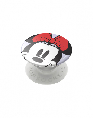 Claire's Minnie Mouse Swappable PopGrip PopSocket 19398