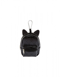 Claire's Cat Ears Mini Backpack Keychain 87606