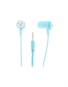 Claire's Happy Rainbow Earbuds with Winder 26770