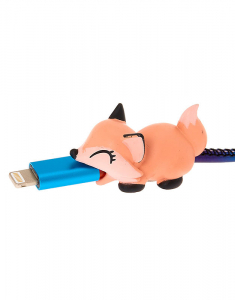 Claire's Fox Cable Critter 98859