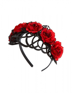 Claire's Flower Crown Headband 96423