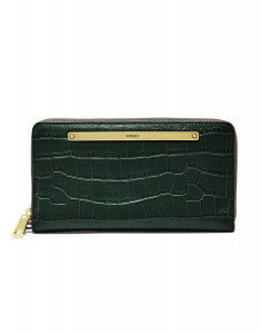 Fossil Liza Zip Around Clutch SL7959366