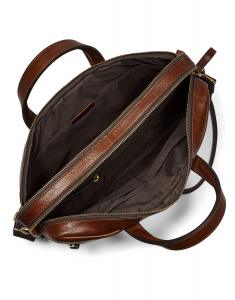 Fossil Haskell Double Zip Workbag MBG9456222