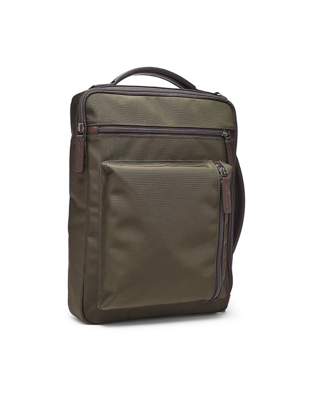 Rucsac Fossil Buckner Convertible Small Backpack MBG9475318