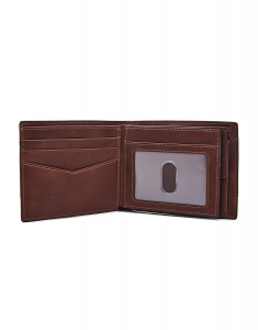 Fossil Rance Large Coin Pocket Bifold ML4099014