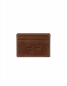 Fossil Russell Card Case ML4144222
