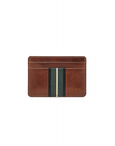 Fossil Ronnie Card Case ML4146222