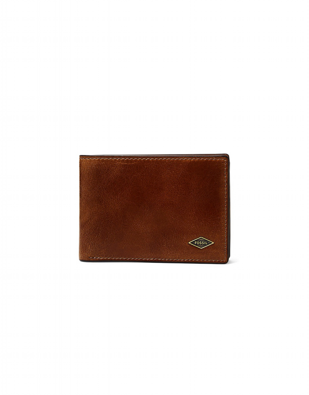 Fossil Ryan RFID Front Pocket wallet Bifold ML4229201