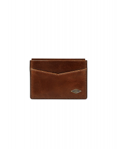 Fossil Ryan RFID Card Case ML4234201