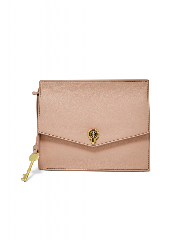 Geanta Fossil Stevie Small Crossbody ZB7882656