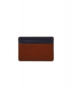 Fossil Ward Card Case ML4236400