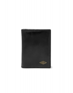 Fossil Ryan RFID Card Case Bifold ML4248001