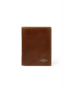 Fossil Ryan RFID Card Case Bifold ML4248201