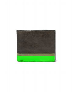 Fossil Leon Large Coin Pocket Bifold ML4209363