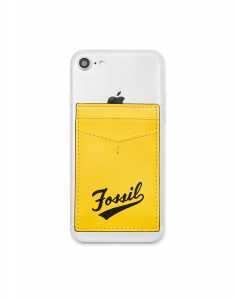 Fossil Phone Card Case Sticker MLG0683733