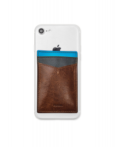 Fossil Phone Card Case Sticker MLG0684222