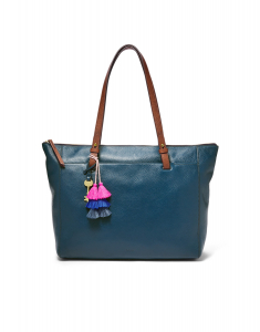 Fossil Rachel Tote with Zipper ZB7925497