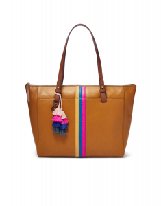 Fossil Rachel Tote with Zipper ZB7931231