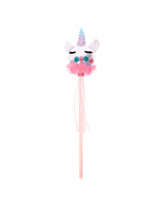 Claire's Club Unicorn Shakey Wand 40072